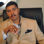 Renaissance Entertainment Group structures deal with Omar Tyree, the New York Times best-selling author, to adapt novels into internationally released films